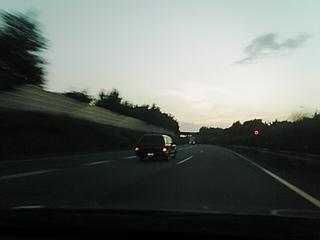 日がしずむ(SA360097)