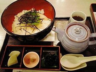 福山SA鯛茶漬(SA360100)