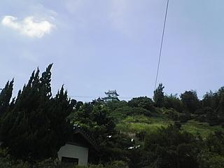 天空の城が、見える。(SA360069)