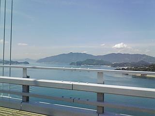さようなら、芸予諸島。(SA360071)