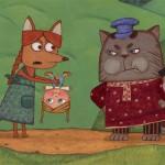 『ジハルカ』 国際アニメーション・デー2013上映作品